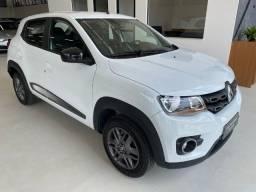Renault Kwid Intens 1.0 2018 Flex Completo