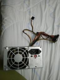 Fonte atx para computador 200wats