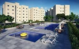 Residencial Ilha do Marajo entrada + prestação de R$ 400,00