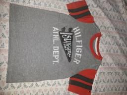 Camisa  infantil Tommy originais