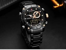 Relógio Masculino Importado Naviforce
