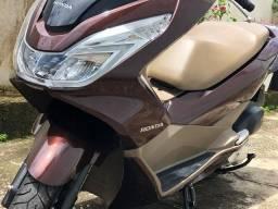 PCX HONDA 150 DLX 2018