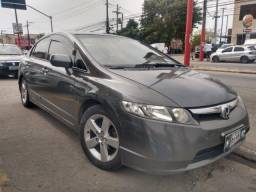 Honda Civic LXS 2008 com GNV