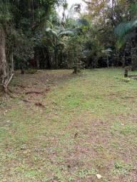 Terreno no litoral do Paraná