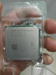 Processador AMD A10- 9700 series 4 núcleos 7° geração