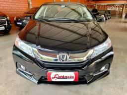 Honda City 1.5 EX Automatico 2015