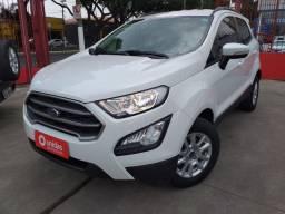 Ford EcoSport 2020 Aut