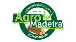 AgroMadeira - Comércio de Ecalipto