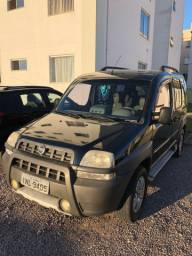 Doblo adventure tryon Flex 1.8
