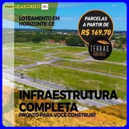 Terras Horizonte Loteamento - Invista já!#$#!