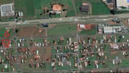 Área Comercial no Residencial Vieira, Trindade com 2.340m²