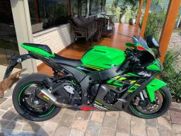 Kawasaki Zx 10 2020