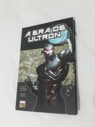 HQ A Era de Ultron (Capa dura)