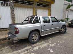 S10 Executive 2.8 4x4 Diesel