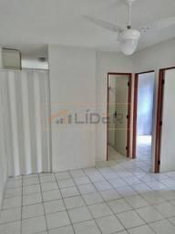 Apartamento com 2 quartos em Linhares - ES