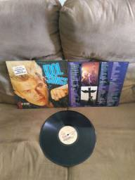 Vinil do Billy Idol - Idol Songs