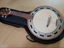 Banjo Rozíni + Bag