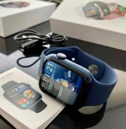 Smartwatch HW12 (IWO 13 ULTIMATE) VERSÃO 2021 entregamos na sua casa.