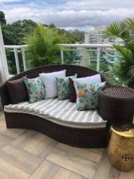 Título do anúncio: Cobertura com 4 dormitórios à venda, 206 m² por R$ 1.800.000,00 - Camboinhas - Niterói/RJ