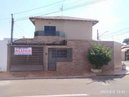 Título do anúncio: Aluguel de sobrado no Bairro Santo Antônio
