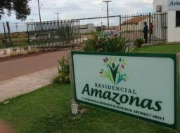 REPASSO LOTE DE 10X25 NO RESIDENCIAL AMAZONAS