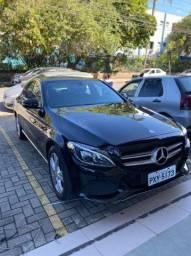 Mercedes Benz C-180 1.6 aut