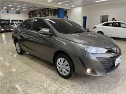 Título do anúncio: Toyota Yaris 2020 1.5 16v flex sedan xl live multidrive