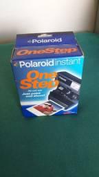 Câmera Polaroid One Step