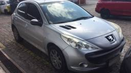 Peugeot 207HB XS A