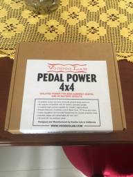 Fonte Voodoo Lab 4x4 Power