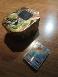 Pokemon Deck Tapu Bolo Tapu Koko
