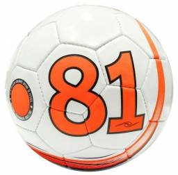 Bola DalPonte 81 Pentha Campo Futsal ou Society