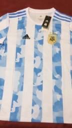 Camisa Argentina 21/22