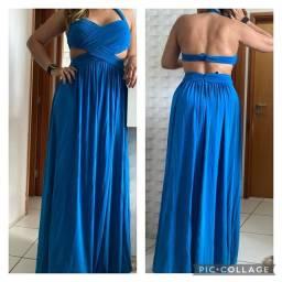 Vestido de Festa - TAM M VENDO/ALUGO