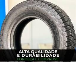 Título do anúncio: Venha conhecer para testar o pneu