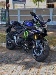 Yamaha R3 Monster MotoGP