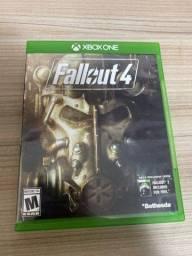 Fallout 4 + Fallout 3 incluido