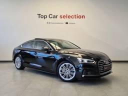 Título do anúncio: Audi - A5 2.0 Tfsi Sportback Ambition Plus 16v Gasolina 4p S-tronic QJF1341