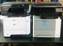 Lote com 14 Impressoras HP
