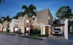 Casa com 3 dormitórios à venda por R$ 306.519,00 - Morros Zona Leste - Teresina/PI
