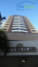 Apartamento com 2 dormitórios para alugar, 121 m² - Pituba - Salvador/BA