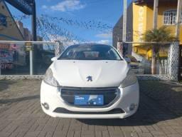 Título do anúncio: Peugeot 208 1.5 8V