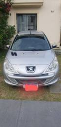 PEUGEOT 2071.4 XR SW 8V FLEX 4P MANUAL<br><br>
