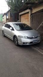New Civic 2011 LXL aceito troca.