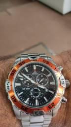 Relógio swiss precimax original na caixa