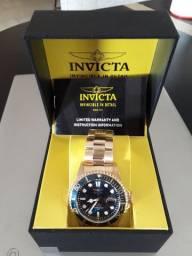 Relógio Invicta Masculino Pro Driver