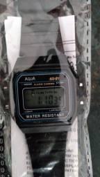Título do anúncio: Relógio a prova d'água Aqua