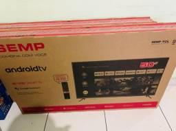 Smart Tv 50 SEMP - LACRADA