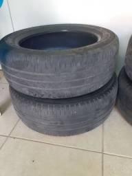 Vendo pneu Michelin