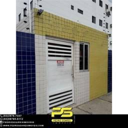 Apartamento com 2 dormitórios à venda, 69 m² por R$ 129.000 - Jardim São Paulo - João Pess